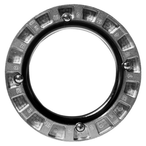 Dynalite Grand Series Speed Ring for Elinchrom Flash Heads