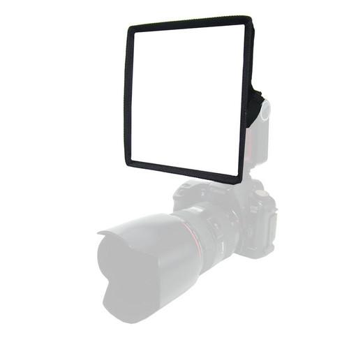 Dynalite Square Minibox for Canon 580EX or Nikon SB600