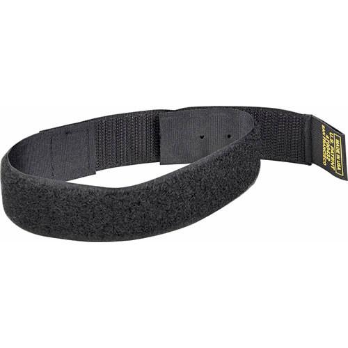 """Rip-Tie CableWrap 2 x 18"""" (10 Pack)  (Black)"""