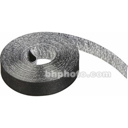 """Rip-Tie RipWrap Tape 1""""x75' (Black)"""
