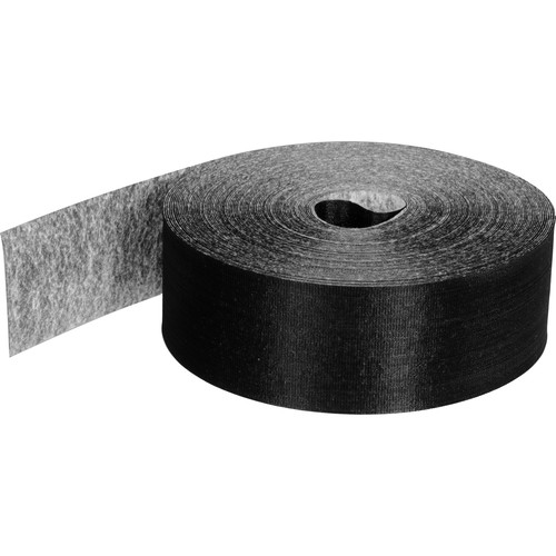 """Rip-Tie G-20-075-BK  2"""" RipWrap 75' Roll"""
