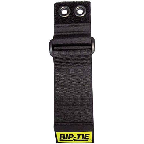 "Rip-Tie CinchStrap-EG (2 x 94"", 10-Pack, Black)"