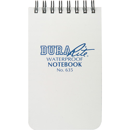 Rite in The Rain DuraRite Waterproof Paper for Underwater Use