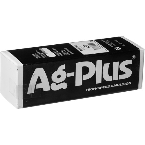 Rockland Ag-Plus Photo Emulsion