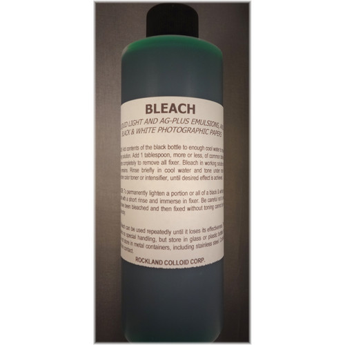 Rockland Bleach/Reducer (Makes 2 Quarts)
