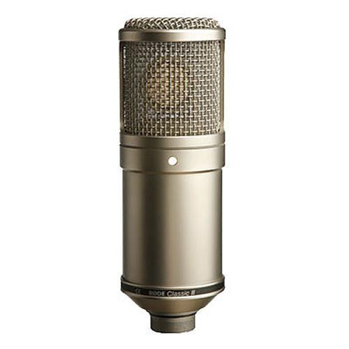 Rode Classic II Microphone