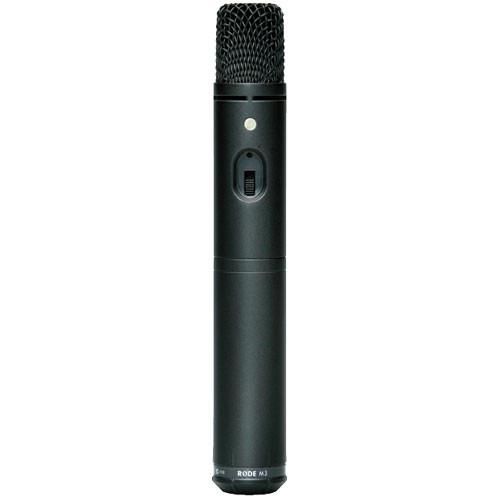 Rode M3 Versatile End-Address Condenser Microphone