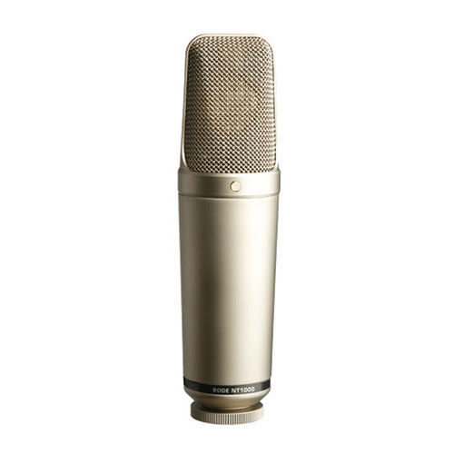 Rode NT1000 Large Diaphragm Condenser Microphone
