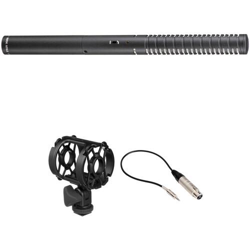 Rode NTG2 Condenser Shotgun Microphone Kit