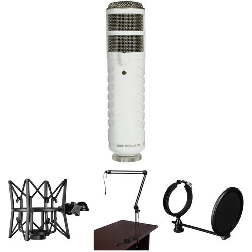 Rode Podcaster Studio Kit