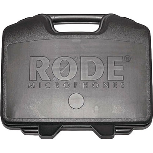 Rode RC1 Hard Plastic Case