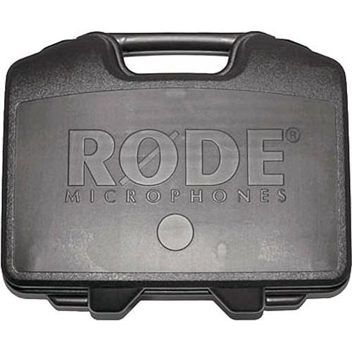 Rode RC1 Hard Plastic Case