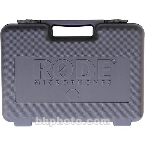 Rode RC4 Hard Plastic Case