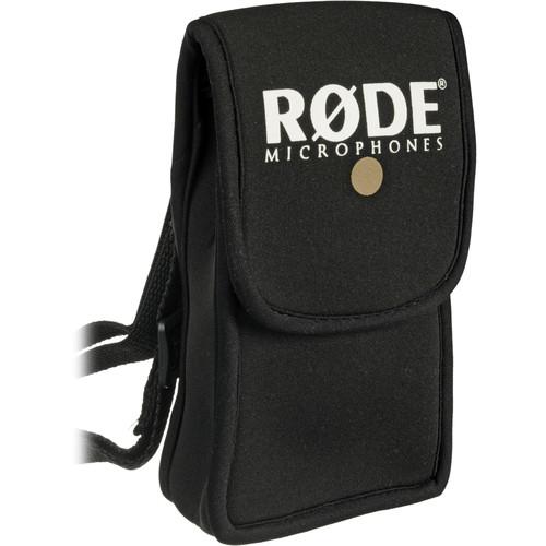 Rode SVM Bag - Stereo VideoMic Bag