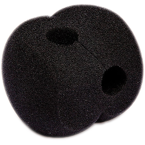 Rode WS4 Windscreen for NT4 Microphone (Black)