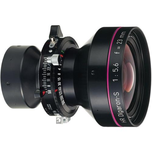 Rodenstock 23mm f/5.6 HR Digaron-S Lens