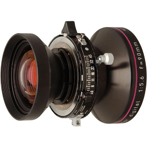 Rodenstock 90mm f/5.6 HR Digaron-W Lens