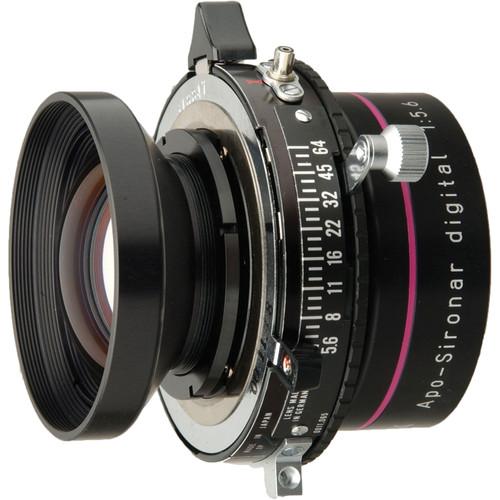 Rodenstock 150mm f/5.6 Apo-Sironar digital Lens