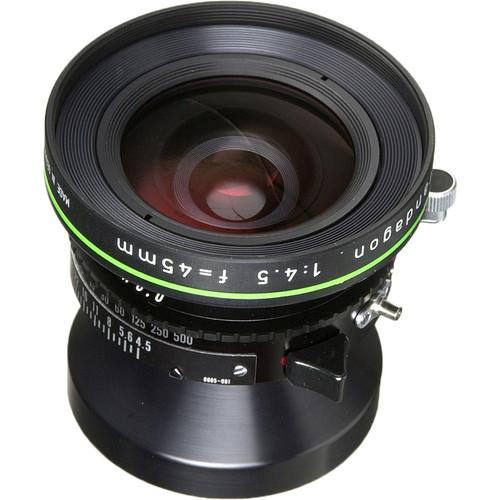 Rodenstock 45mm f/4.5 Apo-Grandagon Lens