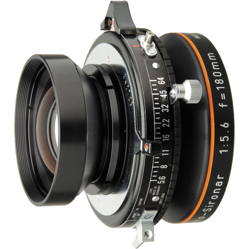 Rodenstock 180mm f/5.6 Apo-Macro-Sironar Lens