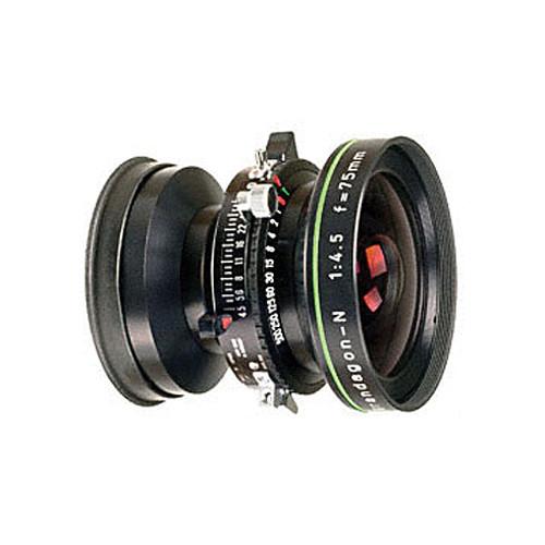 Rodenstock 75mm f/4.5 Grandagon-N Lens