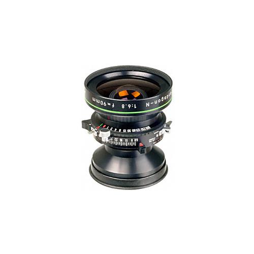 Rodenstock 90mm f/6.8 Grandagon-N Lens