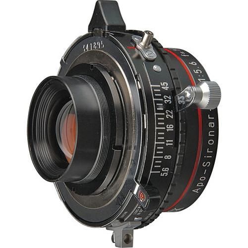Rodenstock 100mm f/5.6 Apo-Sironar-S Lens