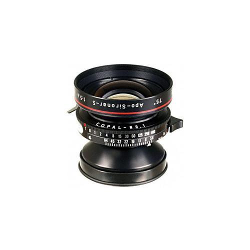 Rodenstock 210mm f/5.6 Apo-Sironar-S Lens