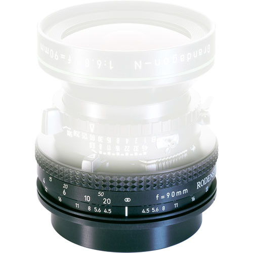 Rodenstock Helical Focusing Mount for Apo Grandagon 55mm Lens