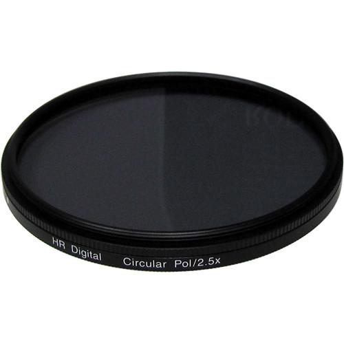 Rodenstock 52mm Circular Polarizer HR Digital super MC Slim Filter