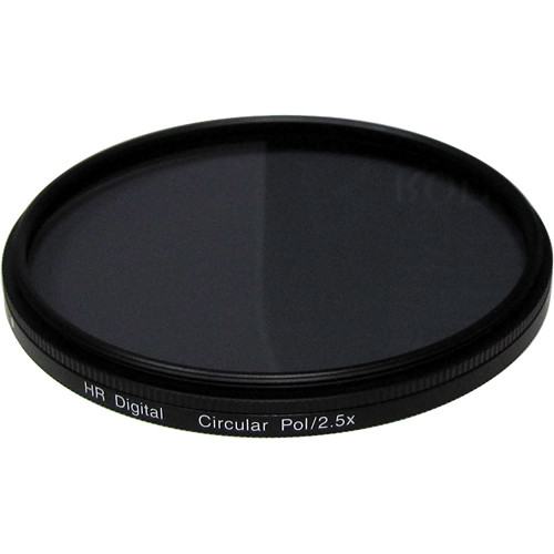 Rodenstock 62mm Circular Polarizer HR Digital super MC Slim Filter