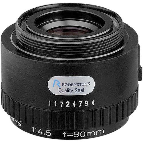 Rodenstock 90mm f/4.5 Rogonar-S Enlarging Lens