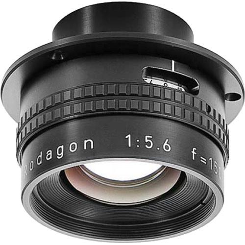 Rodenstock 150mm f/5.6 Rodagon Enlarging Lens