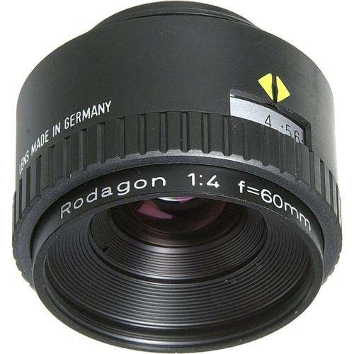 Rodenstock 60mm f/4 Rodagon Enlarging Lens
