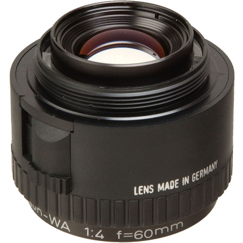 Rodenstock 60mm f/4 Rodagon-WA Enlarging Lens