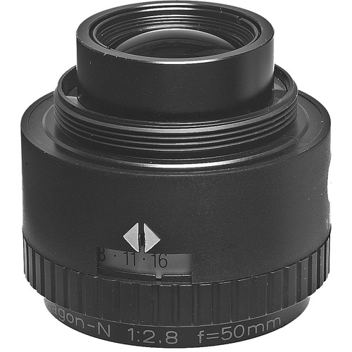Rodenstock 50mm f/2.8 APO-Rodagon N Enlarging Lens