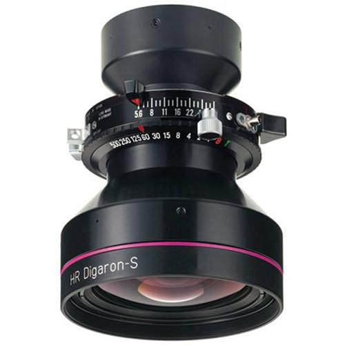 Rodenstock 60mm f/4 HR Digaron-S Lens
