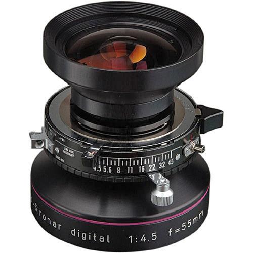 Rodenstock 55mm f/4.5 Apo-Sironar digital Lens