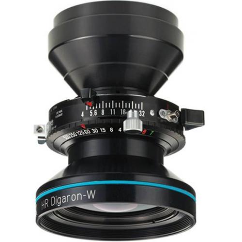 Rodenstock 50mm f/4 HR Digaron-W Lens