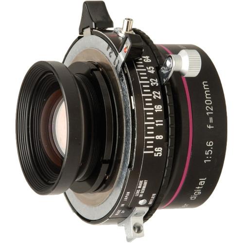Rodenstock 120mm f/5.6 Apo-Macro-Sironar digital Lens