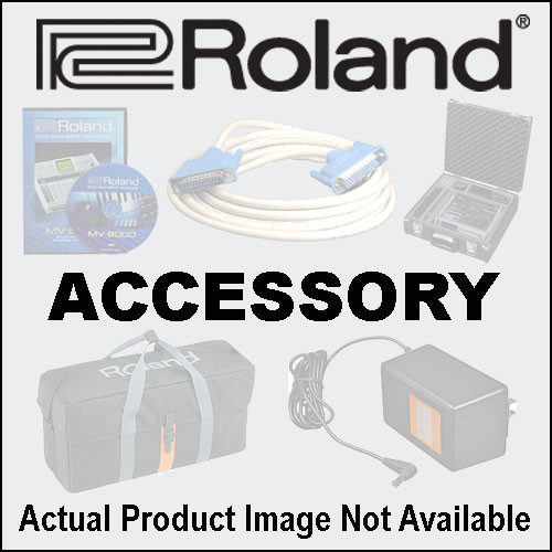 Roland 3P-AC1 - 3-Prong AC Cable for Roland A-80