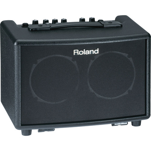 Roland AC-33 - Acoustic Chorus Guitar Amplifier