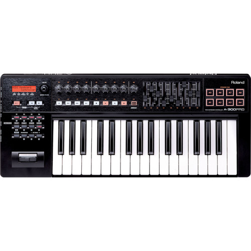 Roland A-300PRO - USB Controller
