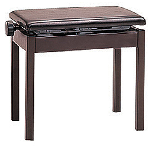 Roland Bnc 05 Piano Bench Mahogany Finish Bnc 05 B Amp H Photo