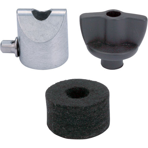 Roland CYM-10 Cymbal Parts Set for CY-Series Cymbals