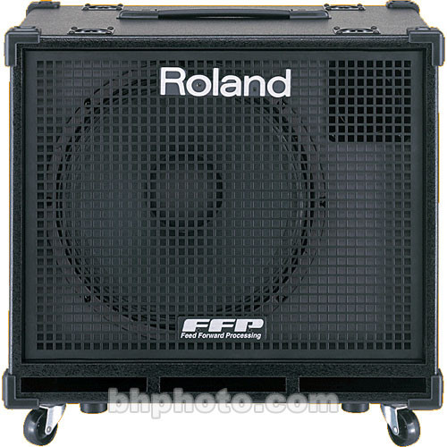 Roland D-Bass 115X - Powered Satellite Cabinet