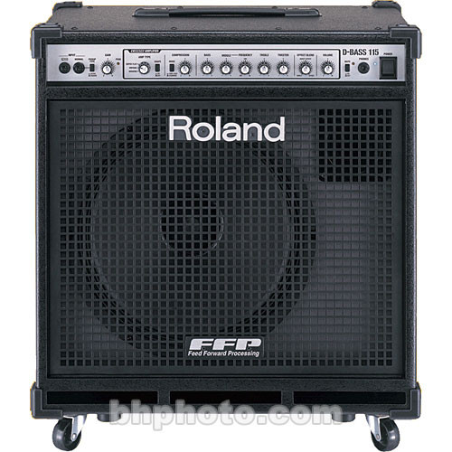 Roland 330W Bass Amplifier