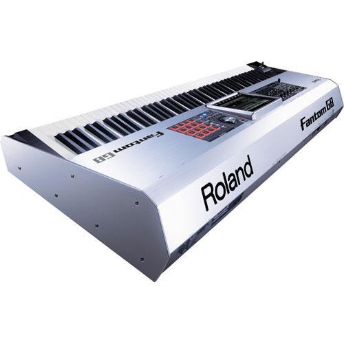 roland fantom g8 88 key advanced workstation keyboard fantomg8. Black Bedroom Furniture Sets. Home Design Ideas