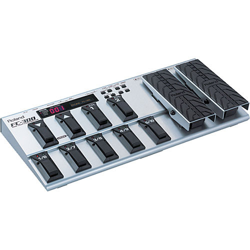 Roland FC-300 - MIDI Foot Controller