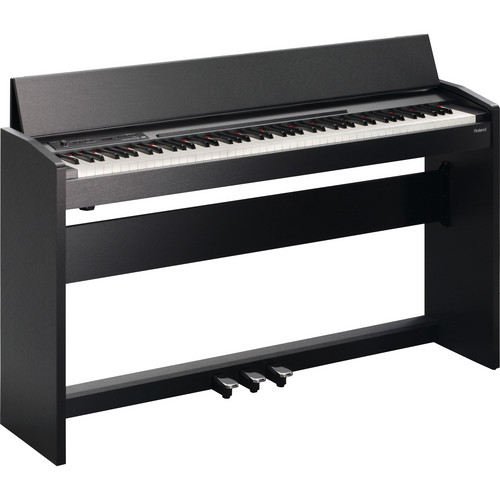 Roland F-120 SuperNATURAL Piano